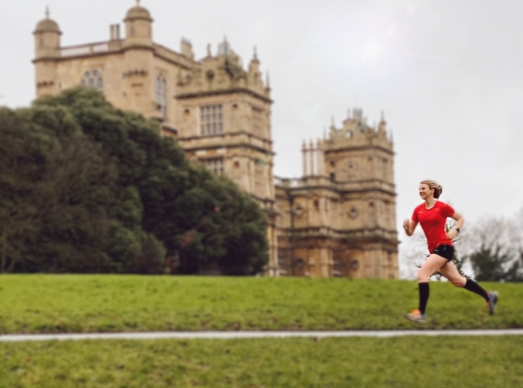 Wollaton Hall Parkrun